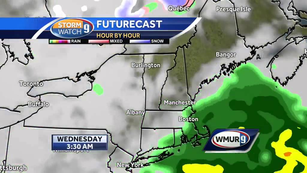 Mild weather continues in NH