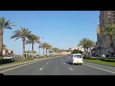 Exploring Luxurious Kempinski Hotel in THE PEARL Doha Qatar