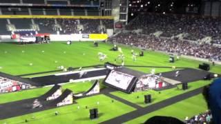Nitro Circus Live Christchurch 2011 Highlights