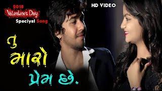 તું મારો પ્રેમ છે ( અજય કુમાર ) Tu Maro Prem Chhe ( Ajay Kumar - Idar )