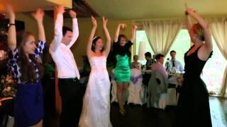 Свадьба Ильи и Риты.
