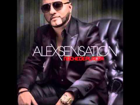 La Mega Mezcla House Pitbull ft  Neyo  Alex Sensation