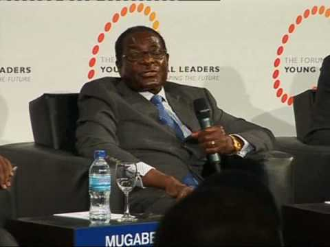 Africa 2010 - The Future of Zimbabwe