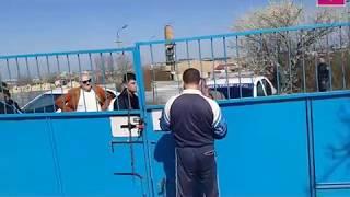 Рейдерский захват госимущества в Севастополе под «высоким» прикрытием?