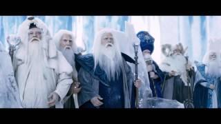 Дед Мороз. Битва магов (семейный/Россия/6+/в кино с 24 декабря)