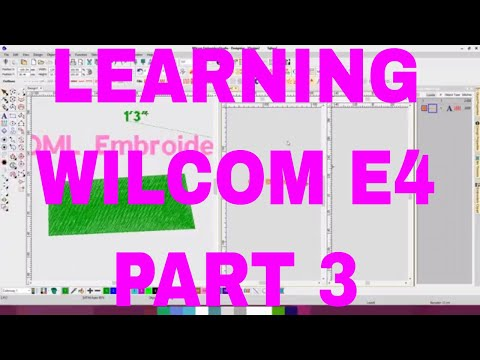 Free Wilcom E4 Videos - Musica