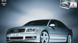 ABT AS8 2003 Videos