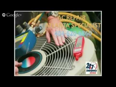 AC Repair Atlanta|404-620-6860|HVAC Repair Atlanta|24 Hour AC Repair Atlanta