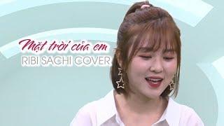 Ribi Sachi cover MẶT TRỜI CỦA EM cực ngọt ngào