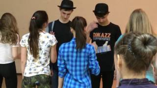 Репетиция (  Full version ) + backstage