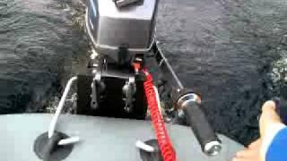 Лодочный мотор Сейлор 2.6 л.с. технические характеристики, цена, фото, видео