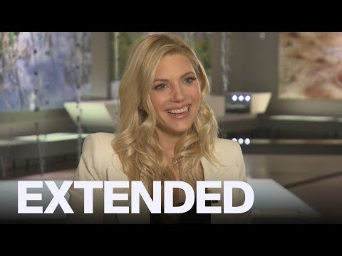 Katheryn Winnick On Making Her Directorial Debut In 'Vikings' | EXTENDED