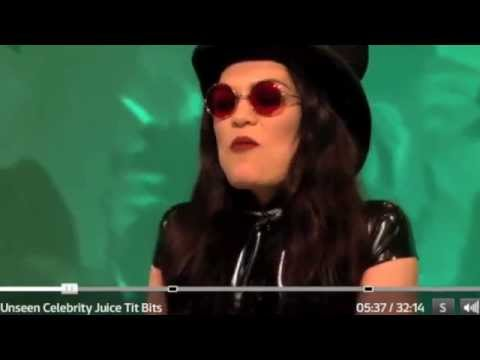 Celebrity Juice Too juicy For TV 2 Unseen - YouTube ...