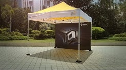Best Outdoor Portable Promotional Pop Up Tent – EuroPlus