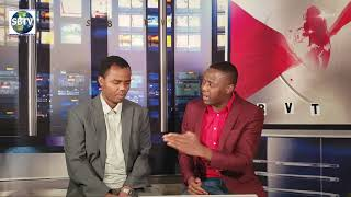 Xili Walbow Doorashada Somalia Lagaaro Waxaa Isqab Qabsi Kabilaawdo Musharaxiinta Somali Bantu