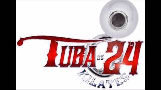 Vendavales Y Tuba De 24 Kilates-Aguita de Melon