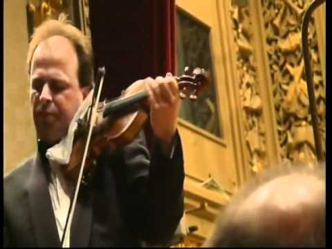 VIOARA - Florin Croitoru - Tchaikowski