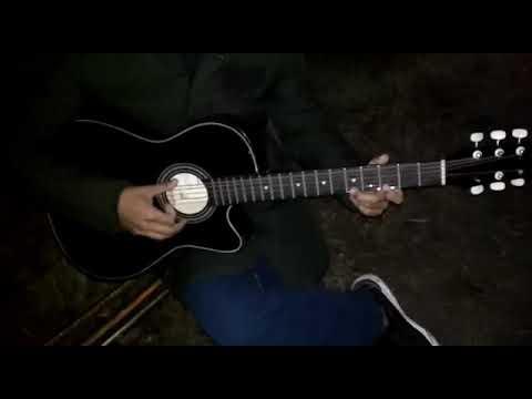 Турецкий каприз на гитаре.