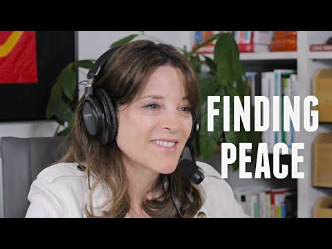 Marianne Williamson on Finding Peace with Lewis Howes