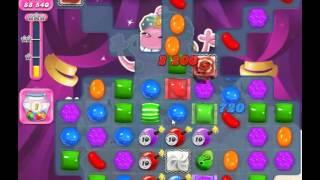 Candy Crush Saga Level 1992 - NO BOOSTERS