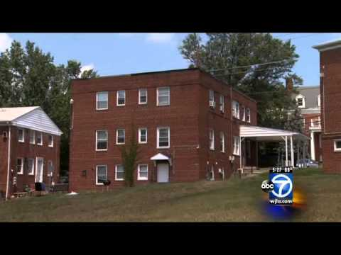 UMD students scramble to find housing