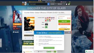 How to buy games from G2A !