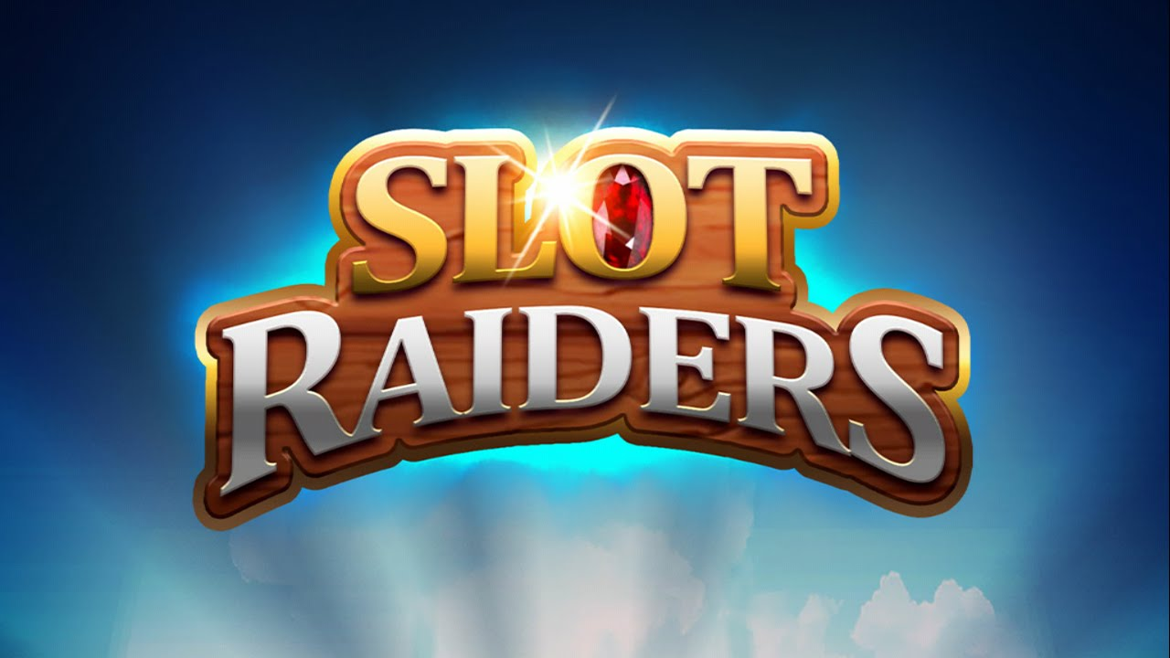 Slot Raiders