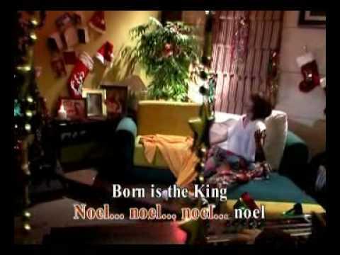 JACQLIEN CELOSSE - CHRISTMAS - THE FIRST NOEL
