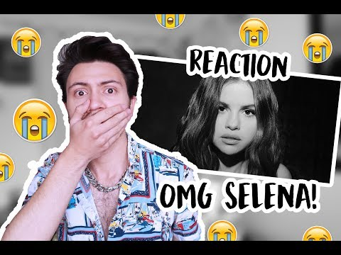 REACCIÓN A &39;LOSE YOU TO LOVE ME&39; - SELENA GOMEZ  Niculos M
