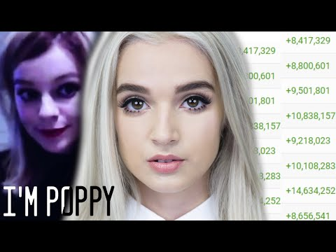 The Youtuber Who Stole Her Entire Identity | Poppy vs Mars Argo