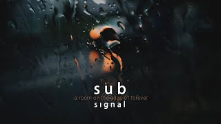 Subsignal - A Room On The Edge Of Forever (official)
