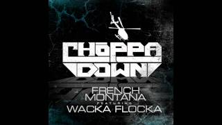 French Montana  - Choppa Down Instrumental With Hook (Download Link In Description)