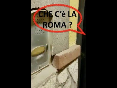 (Sfotto')Che c'è la Roma ???? #RomaLiverpool
