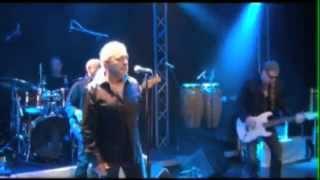 The Joe Cocker Tribute Band - Sorry Seems To Be