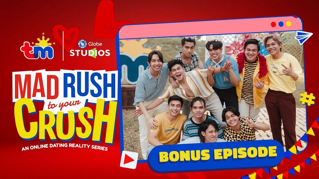 TM Mad Rush To Your Crush BONUS Episode