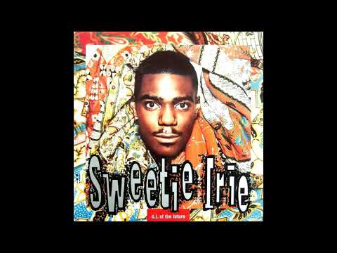 Sweetie Irie ‎ D.j. Of The Future 1991