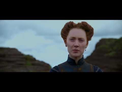 Marry queen of scots official trailer
