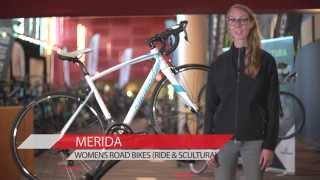 Merida Ride Juliet Road Bike | 99 Bikes