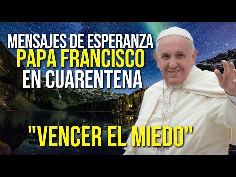 Papa de la esperanza