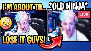 Everyone *SHOCKED* after NINJA *LOSES CONTROL* and LETS OUT *NINJASHYPER* after *THIS* Happened...