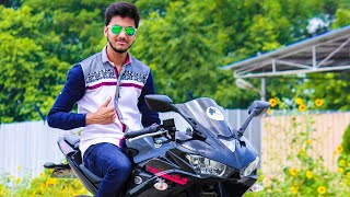 Ride with Another Yamaha R3Sunday Ride with Benelli 300,YZF R3,CBR 250,TB350