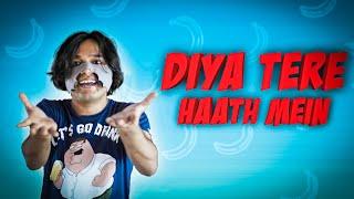 Gambar cover BCS Ragasur - Diya Tere Haath Mein | Ultimate Romance | Official Music Video |