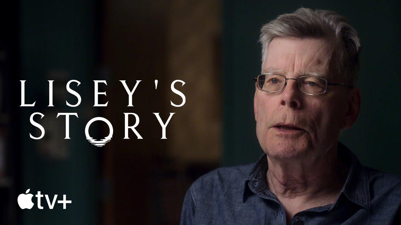 How 'Lisey's Story' on Apple TV improves on Stephen King book