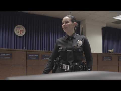 Police Officer | How I got my job & where I'm going | Part 2