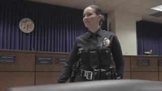 Police Officer | How I got my job & where I'm going | Part 2 | Khan Academy