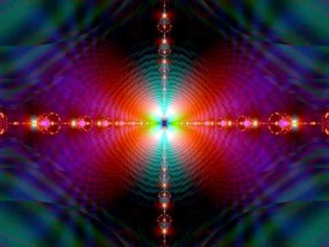 CANTO DELL' OM  SINGING OM ) 432 Hz