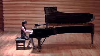 OMWPA 2014 - LIM Natasha Li-Yen: Gala Concert at the Menuhin Hall (Tuesday 23rd December 2014)