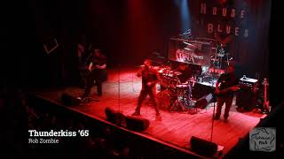 Grunge DNA at House of Blues 3/30/19 Thunder Kiss '65 by White Zombie