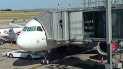 TRIP REPORT | Air Serbia Airbus A319 | Economy Class | Belgrade(BEG) - Frankfurt(FRA)