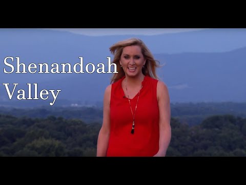 Family Travel with Colleen Kelly – Shenandoah Valley, Virginia